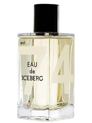 Eau de Iceberg Pour Femme Iceberg dla kobiet