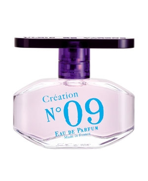 Creation N° 09 Ulric de Varens de dama