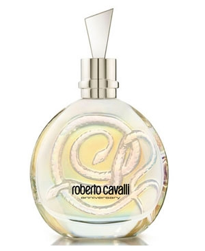 Anniversary Roberto Cavalli for women