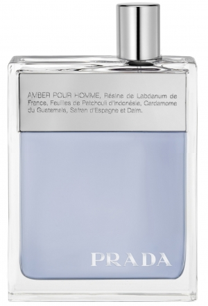 Prada Amber Pour Homme (Prada Man) Prada for men