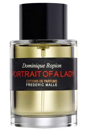 Portrait of a Lady Frederic Malle for women