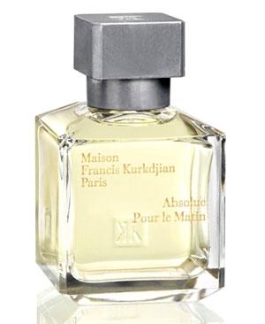 Absolue Pour le Matin Maison Francis Kurkdjian für Frauen und Männer