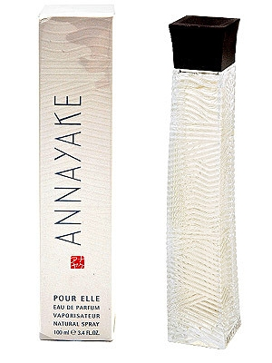 Annayake Pour Elle Annayake Feminino
