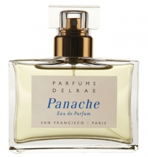 Panache Parfums DelRae unisex
