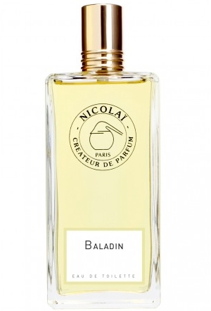 Baladin Nicolai Parfumeur Createur για άνδρες