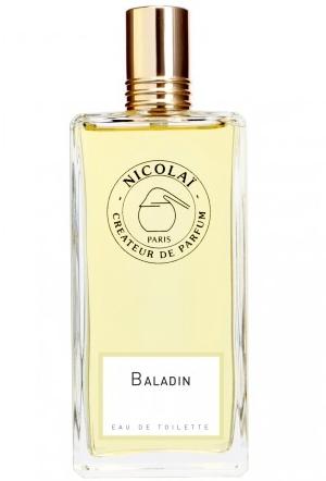 Baladin Nicolai Parfumeur Createur Masculino