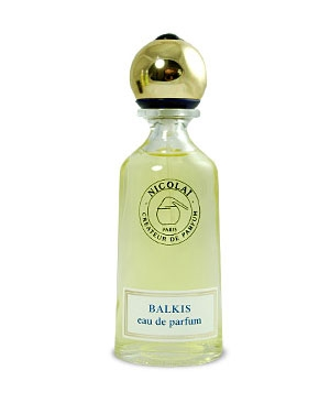 Balkis Nicolai Parfumeur Createur para Mujeres