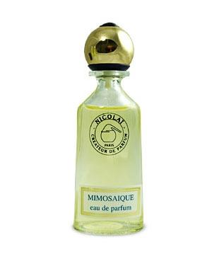 Mimosaique Nicolai Parfumeur Createur Feminino