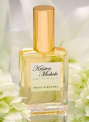 Fleurs Blanche Kristen Michele для женщин