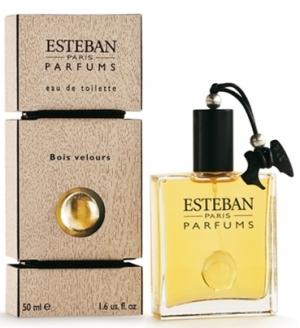 Bois Velours Esteban de barbati