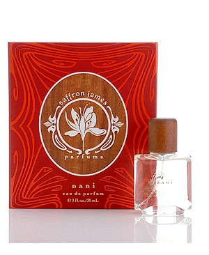 Nani Saffron James for women