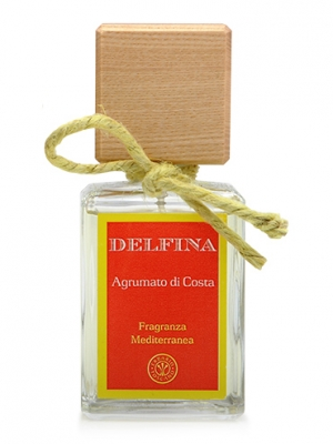 Agrumato di Costa Erbario Toscana for women