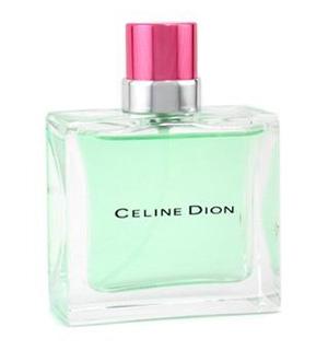 Spring in Paris Celine Dion de dama