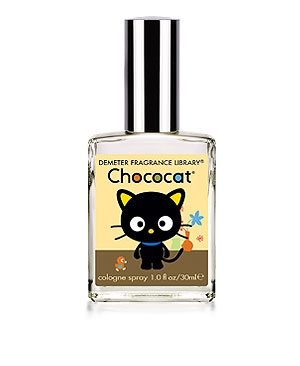 Chococat Demeter Fragrance للنساء