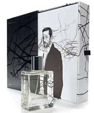 Six Scents Series Three 1 Alex Mabille: Beau Bow Six Scents pour homme et femme