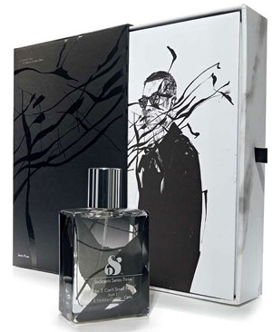 Six Scents Series Three 3 Junn.J: Can't Smell Fear Six Scents for women and men