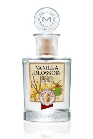 Vanilla Blossom Monotheme Fine Fragrances Venezia de dama