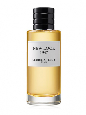 La Collection Couturier Parfumeur New Look 1947 Christian Dior 女用