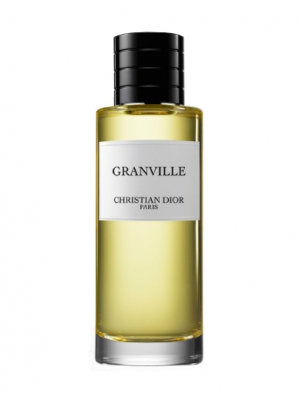 La Collection Couturier Parfumeur Granville Christian Dior de dama