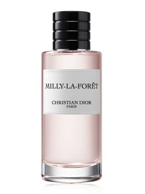 La Collection Couturier Parfumeur Milly-la-Foret Christian Dior pour femme
