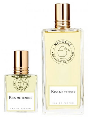 Kiss Me Tender Nicolai Parfumeur Createur for women