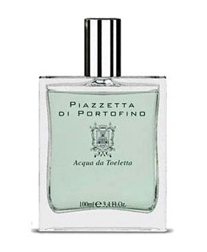 Piazzetta di Portofino Acqua Da Toaletta Mansfield de barbati
