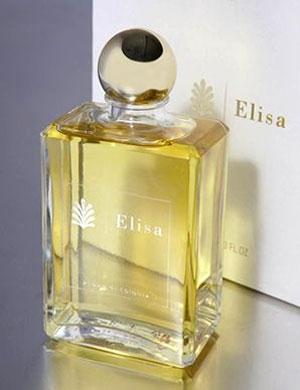 Elisa Segreti di Lucca dla kobiet