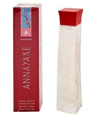 Hanami Annayake para Mujeres