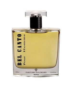 Bel Canto Galimard pour homme