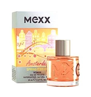 Mexx Amsterdam Spring Edition Woman Mexx para Mujeres