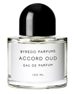 Accord Oud Byredo unisex