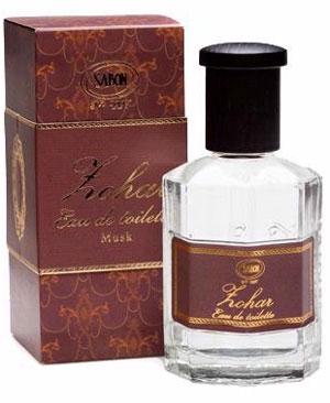 Zohar (Musk) Sabon dla kobiet i mężczyzn