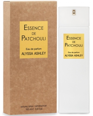 Essence de Patchouli Alyssa Ashley de dama