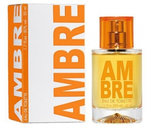 Ambre Solinotes לנשים וגברים (יוניסקס)