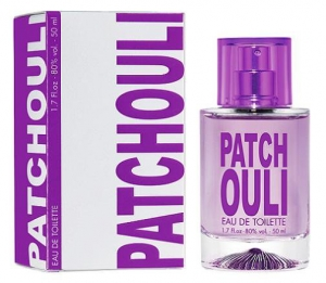 Patchouli Solinotes unisex
