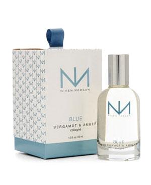 Blue Scent Niven Morgan für Frauen und Männer