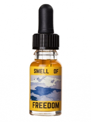 The Smell of Freedom Lush unisex