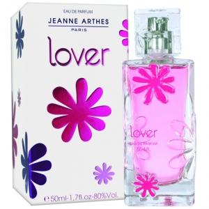 Lover Jeanne Arthes de dama