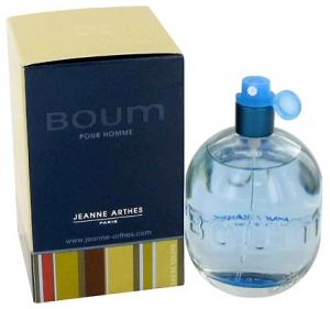 Boum Pour Homme di Jeanne Arthes da uomo