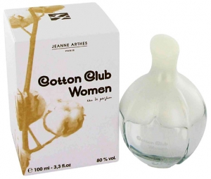 Cotton Club Women Jeanne Arthes para Mujeres