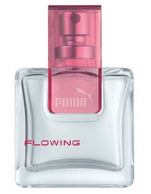 Flowing Puma for women