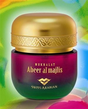 Abeer al Majlis Swiss Arabian für Frauen und Männer