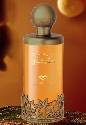 Dehn El Ood Malaki Swiss Arabian للرجال