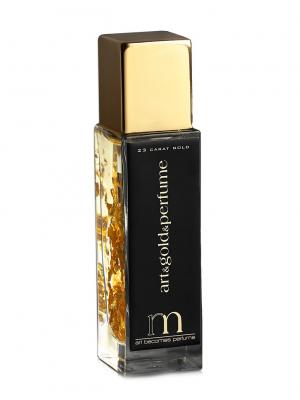 Art & Gold & Perfume Ramon Molvizar dla kobiet