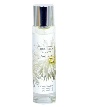 White Dahlia Bronnley for women