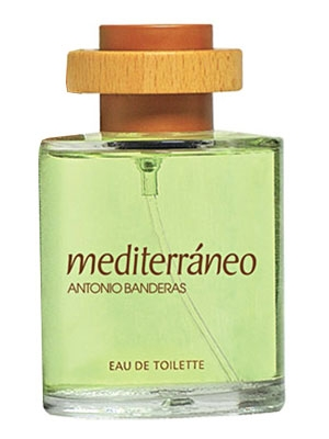 Mediterraneo Antonio Banderas for men