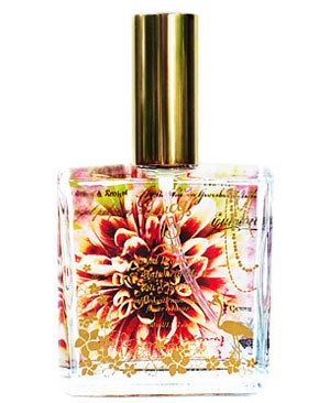 Royal Peony Rose and Mandarin Musk Lucy B für Frauen