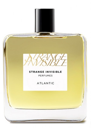 Atlantic Strange Invisible Perfumes για άνδρες