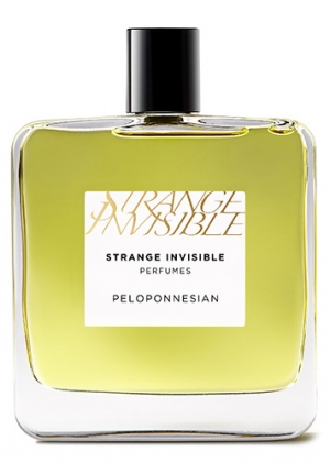 Peloponnesian Strange Invisible Perfumes para Hombres y Mujeres