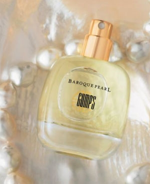Baroque Pearl Gump`s for women